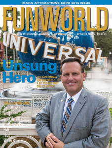 Indianapolis Zoo in Funworld Magazine