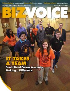 Bizvoice Jan-Feb 2014