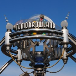 disney seasonal pricing tomorrowland